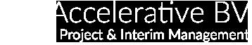 Accelerative Logo